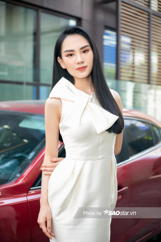 Người đẹp nhân ái Mai Phương: Tôi ngưỡng mộ trí tuệ của Lương Thùy Linh, sự thân thiện của chị H'Hen Niê Ảnh 12