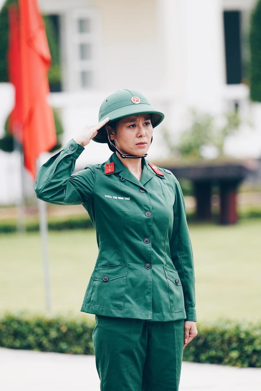 Nam Thư xúc động khi được Lý Nhã Kỳ, Khả Như cùng dàn sao Việt bí mật tổ chức sinh nhật Ảnh 7