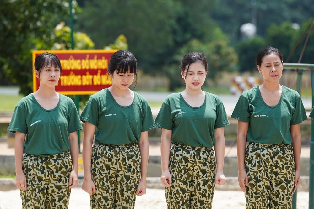 Nam Thư xúc động khi được Lý Nhã Kỳ, Khả Như cùng dàn sao Việt bí mật tổ chức sinh nhật Ảnh 8