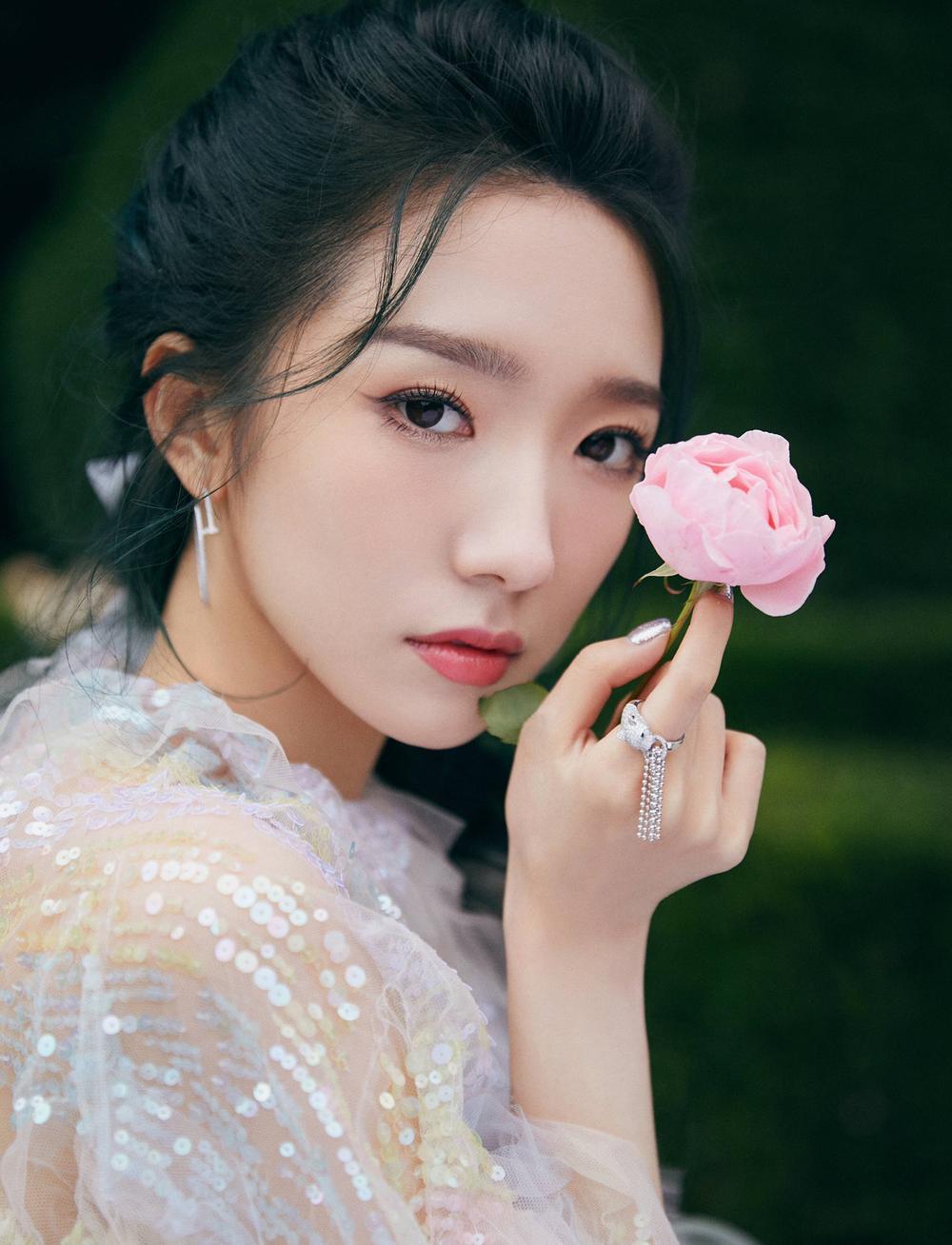 Hai center từ show tuyển chọn tài năng Châu Chấn Nam và Mạnh Mỹ Kỳ đang hẹn hò? Ảnh 11