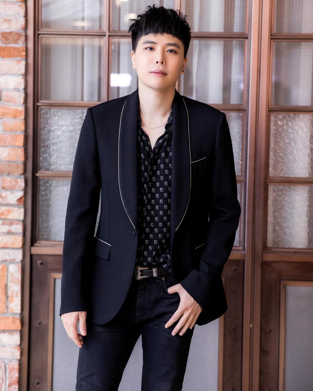 Trịnh Thăng Bình dời lịch ra MV, thương xót trước sự ra đi đột ngột của nghệ sĩ Chí Tài Ảnh 7