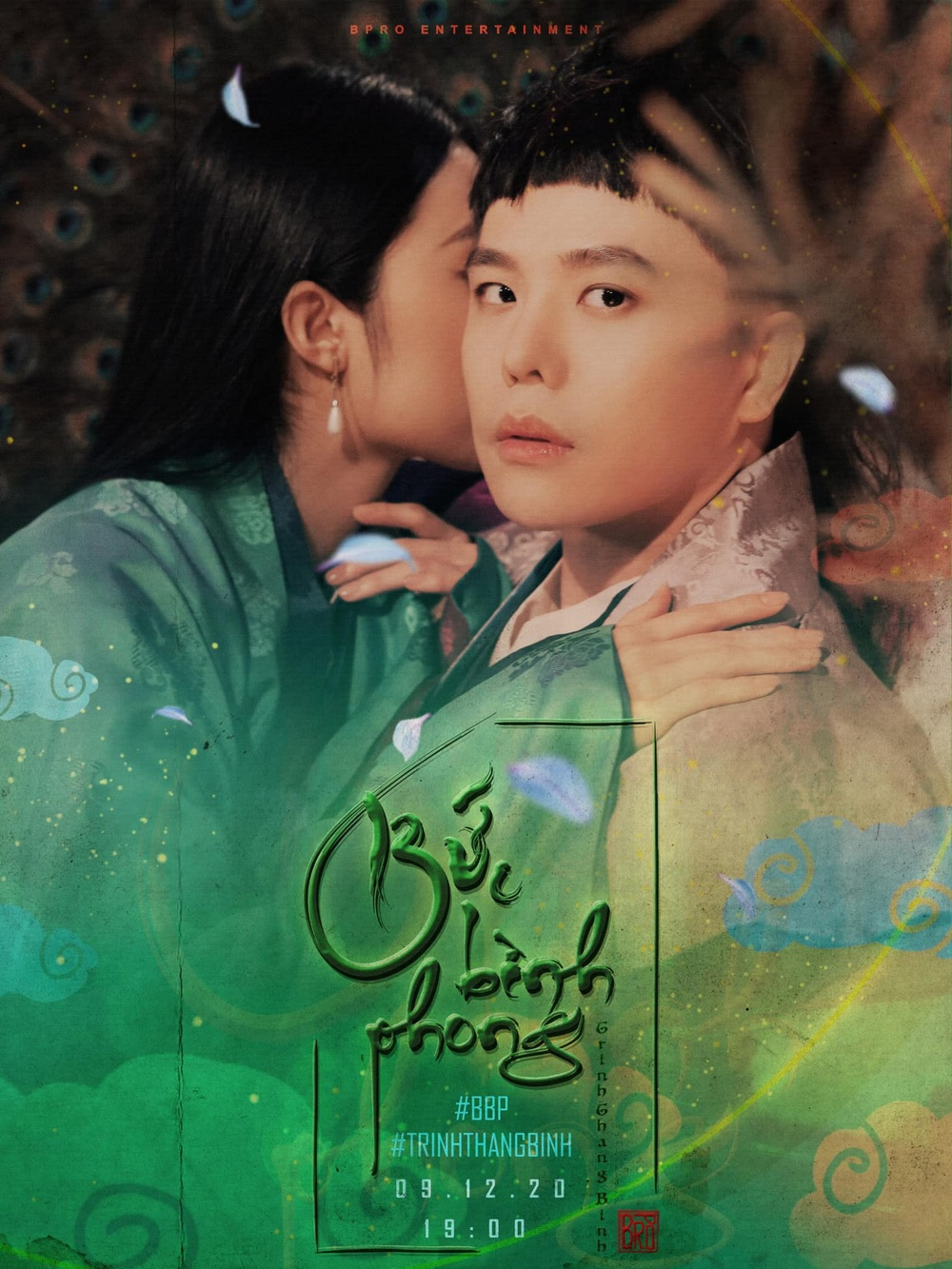 Trịnh Thăng Bình dời lịch ra MV, thương xót trước sự ra đi đột ngột của nghệ sĩ Chí Tài Ảnh 2