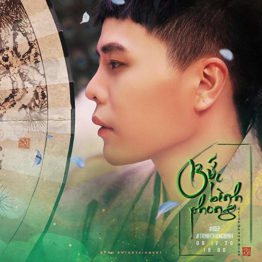 Trịnh Thăng Bình dời lịch ra MV, thương xót trước sự ra đi đột ngột của nghệ sĩ Chí Tài Ảnh 3