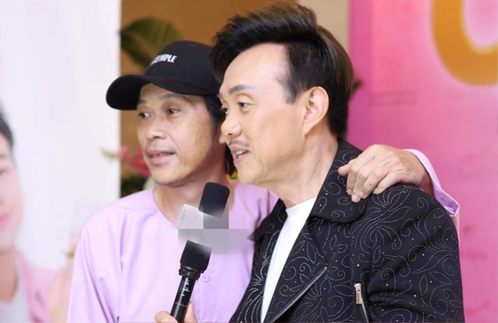 Trịnh Thăng Bình dời lịch ra MV, thương xót trước sự ra đi đột ngột của nghệ sĩ Chí Tài Ảnh 4