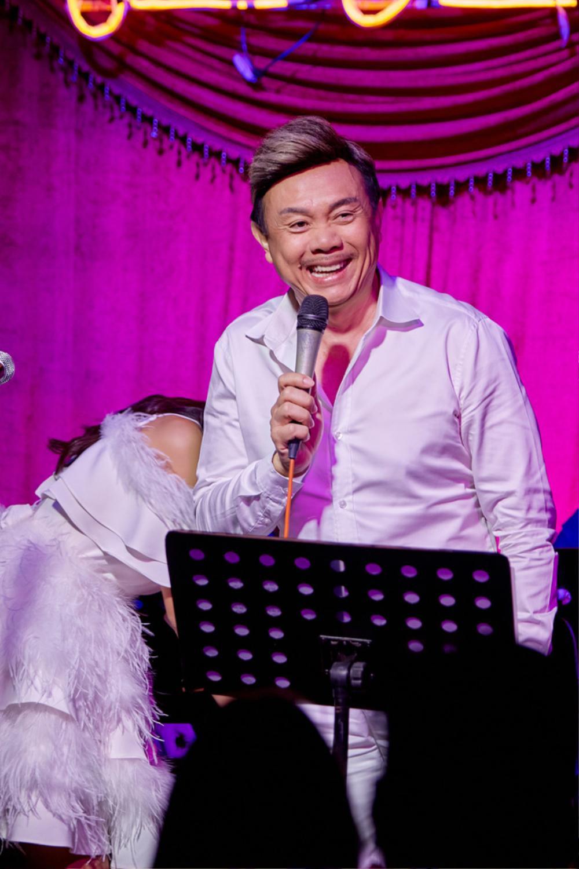 Dân mạng phẫn nộ khi Hiếu Hiền đăng tải clip nhạy cảm của nghệ sĩ Chí Tài với tiêu đề thiếu tôn trọng Ảnh 3