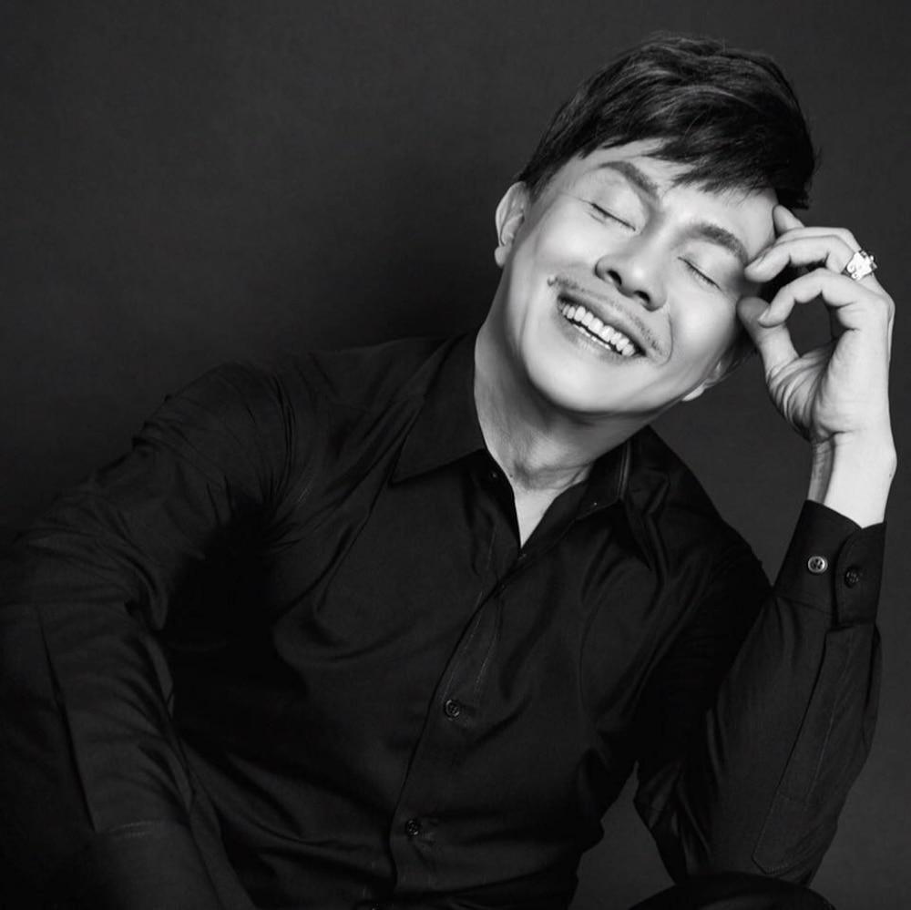 Cố nghệ sĩ Chí Tài được tri ân trên biển quảng cáo cỡ lớn: Xin cảm ơn vì những tiếng cười dành cho đời! Ảnh 6