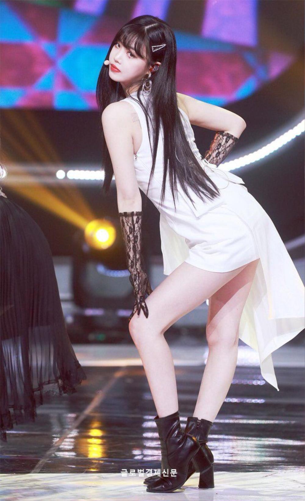 10 nữ idol K-Pop được các lesbian Hàn yêu thích nhất: Hạng 1 có khiến bạn bất ngờ? Ảnh 4