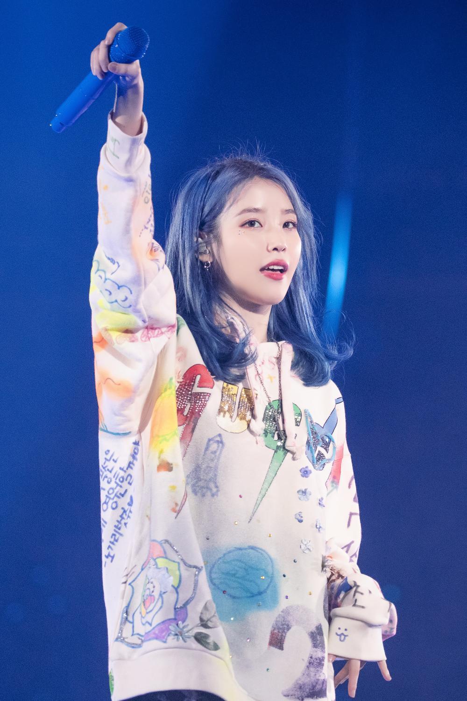10 nữ idol K-Pop được các lesbian Hàn yêu thích nhất: Hạng 1 có khiến bạn bất ngờ? Ảnh 2