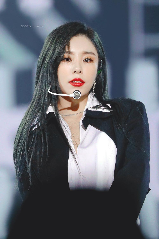 10 nữ idol K-Pop được các lesbian Hàn yêu thích nhất: Hạng 1 có khiến bạn bất ngờ? Ảnh 12