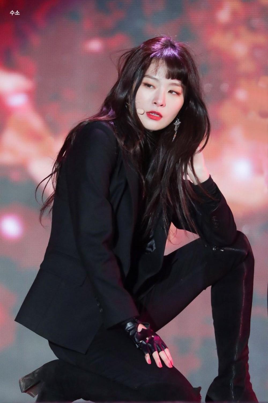 10 nữ idol K-Pop được các lesbian Hàn yêu thích nhất: Hạng 1 có khiến bạn bất ngờ? Ảnh 9