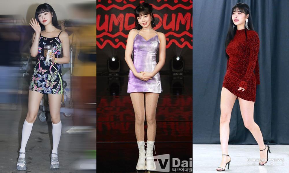 10 nữ idol K-Pop được các lesbian Hàn yêu thích nhất: Hạng 1 có khiến bạn bất ngờ? Ảnh 3