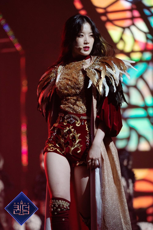 10 nữ idol K-Pop được các lesbian Hàn yêu thích nhất: Hạng 1 có khiến bạn bất ngờ? Ảnh 8