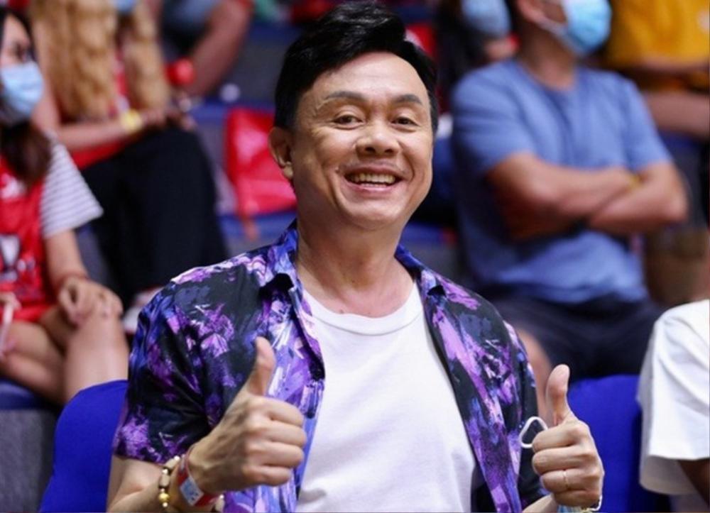 Danh hài Chí Tài: Nghệ sĩ tiêu biểu cho tinh thần yêu thể thao Ảnh 1