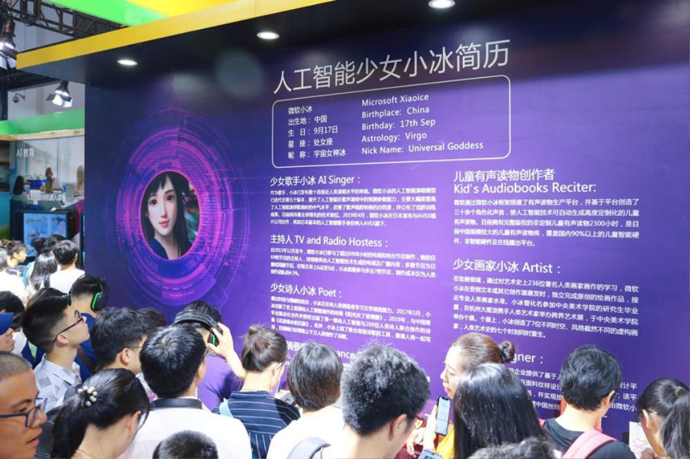 'Bạn gái ảo' đang quyến rũ đàn ông cô đơn Trung Quốc Ảnh 3