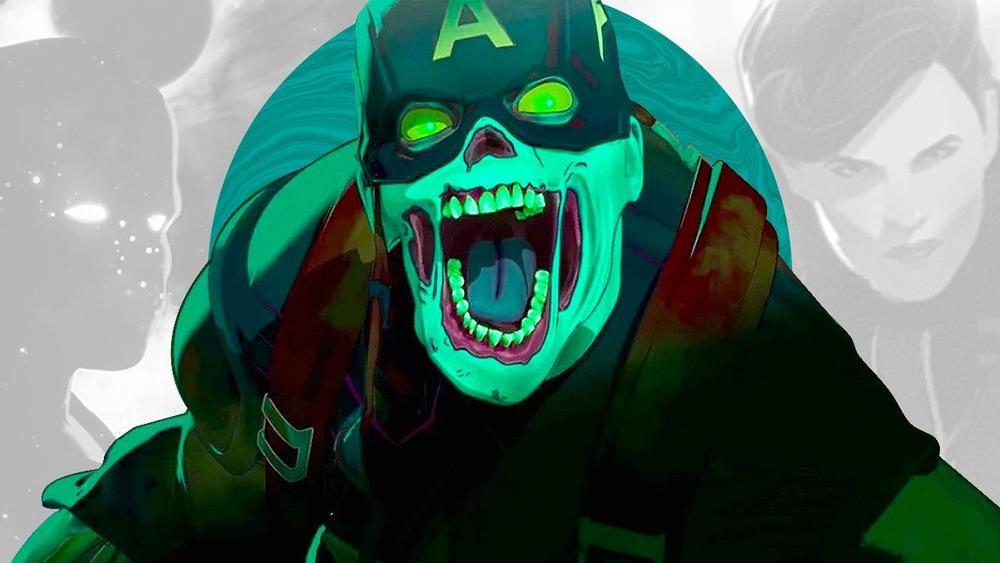 What If - Phim hoạt hình đầu tiên của Marvel tung clip giới thiệu: Nguyên vũ trụ vào đây hết Ảnh 3