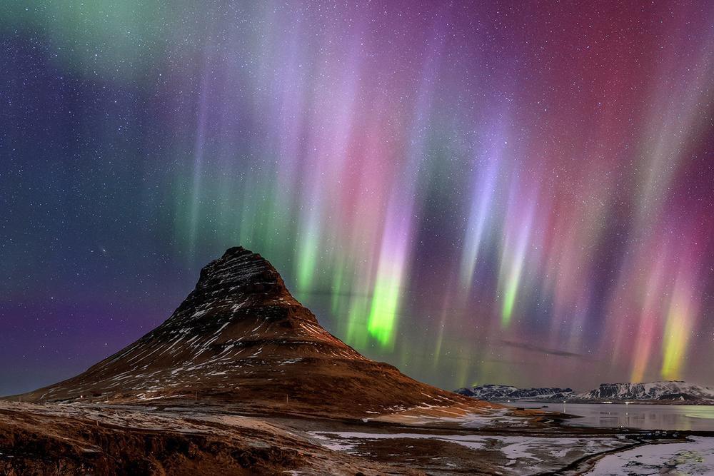 Bão Mặt Trời khổng lồ 'ghé thăm' Trái Đất: Nguy cơ mất tín hiệu truyền thông, định vị, lưới điện Ảnh 3