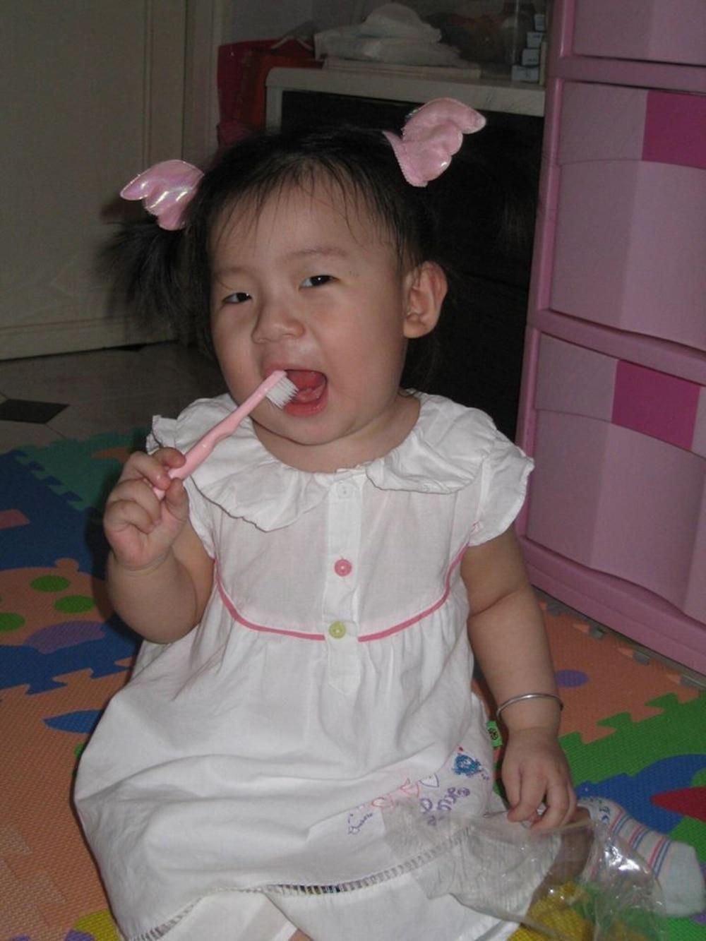 Hơn 10 năm không được gặp, Việt Anh ngậm ngùi chúc mừng sinh nhật 14 tuổi của con gái Ảnh 3