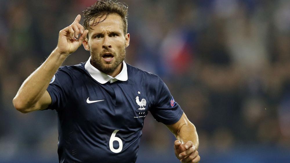 CLB Viettel đàm phán với cầu thủ từng dự EURO và World Cup Ảnh 1