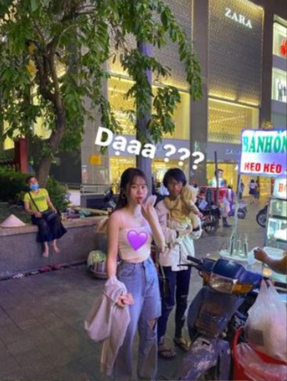 Dân mạng vẫn chưa 'buông tha' Huỳnh Anh sau 2 tháng chia tay Quang Hải Ảnh 4
