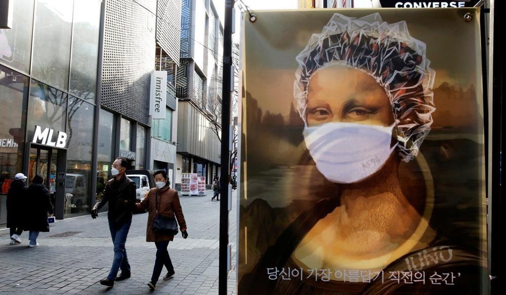 Tại sao nhiều phụ nữ trẻ tại Hàn Quốc muốn tự tử? Ảnh 3
