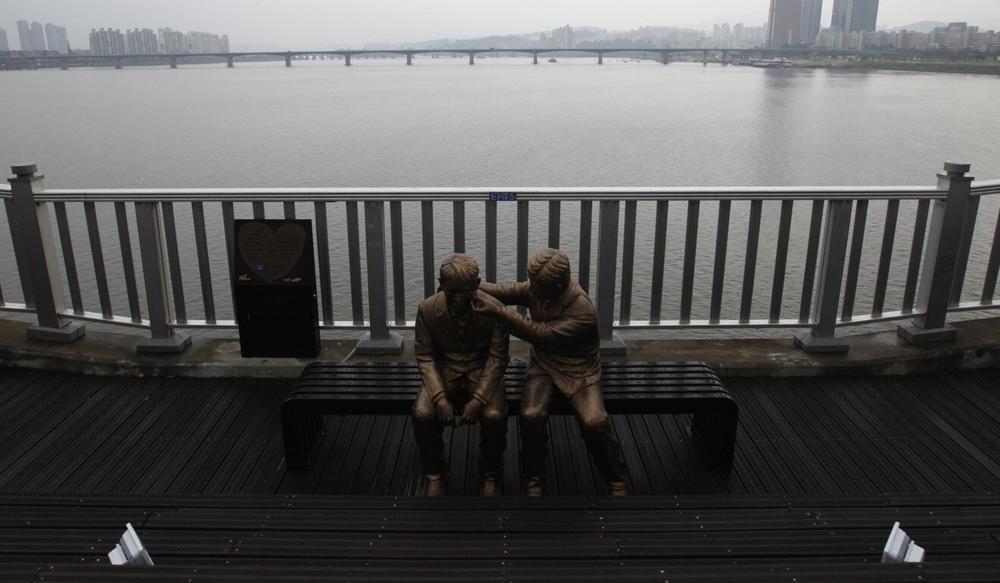 Tại sao nhiều phụ nữ trẻ tại Hàn Quốc muốn tự tử? Ảnh 2