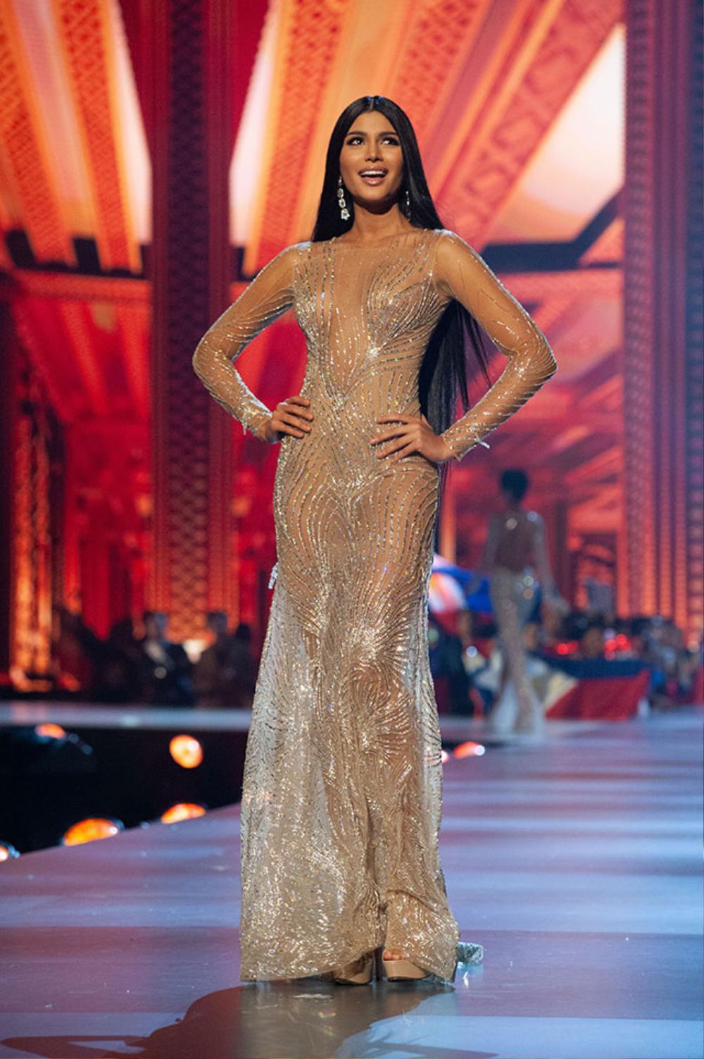 H'Hen Niê lên tiếng khi bị fan bắt bẻ: Muốn thay 'cô bé đô con' Venezuela làm Á hậu 2 Miss Universe? Ảnh 5