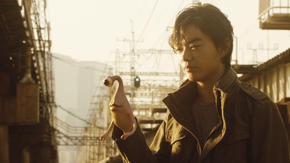 Là fan của 'Alice in Border' chắc chắn không nên bỏ qua loạt phim Nhật hack não, máu me này Ảnh 14