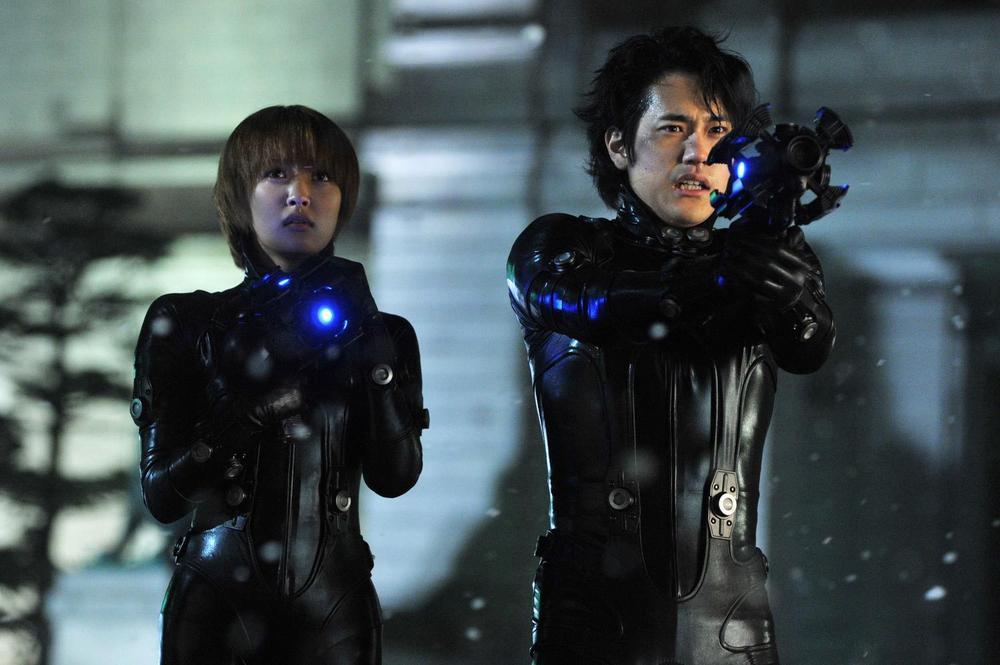 Là fan của 'Alice in Border' chắc chắn không nên bỏ qua loạt phim Nhật hack não, máu me này Ảnh 9