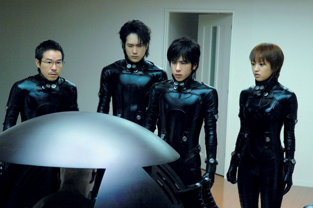 Là fan của 'Alice in Border' chắc chắn không nên bỏ qua loạt phim Nhật hack não, máu me này Ảnh 8