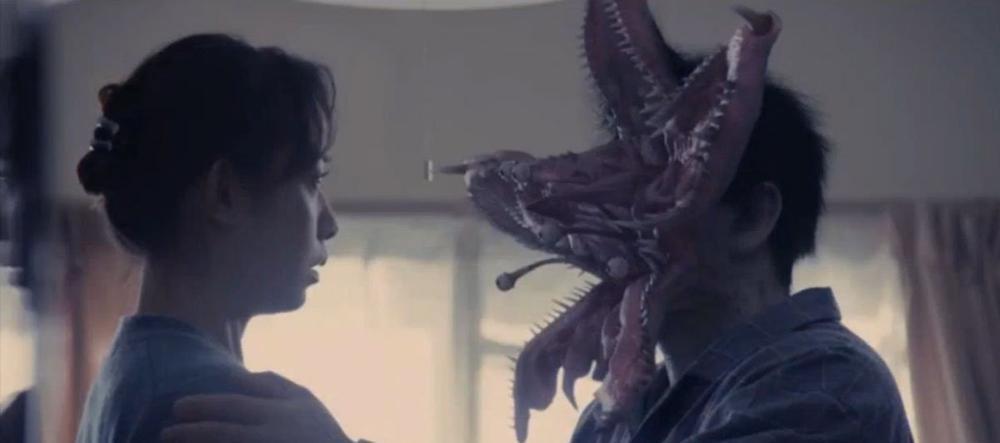 Là fan của 'Alice in Border' chắc chắn không nên bỏ qua loạt phim Nhật hack não, máu me này Ảnh 13
