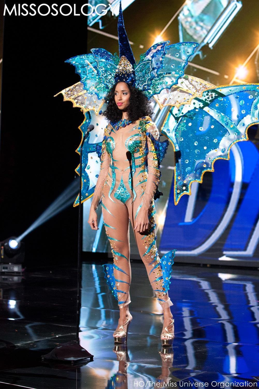 Trang phục dân tộc bị tẩy chay ở Miss Universe: Bộ như phim 18+, bộ vi phạm luật pháp Ảnh 11