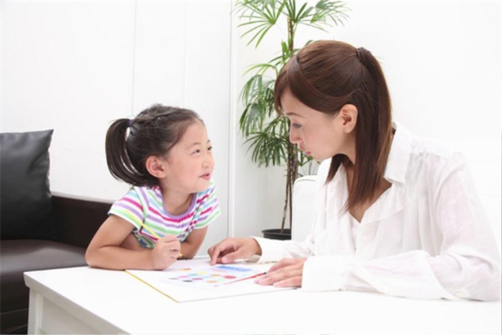 Con gái đem về 9 điểm kiểm tra, bà mẹ sửng sốt hơn khi đọc lại bài làm của con Ảnh 1