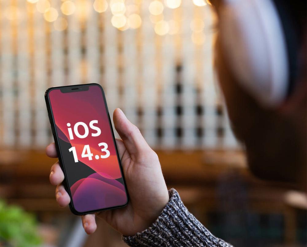 So sánh thời lượng pin trên iOS 14.2 với iOS 14.3: Người dùng iPhone có nên nâng cấp? Ảnh 1
