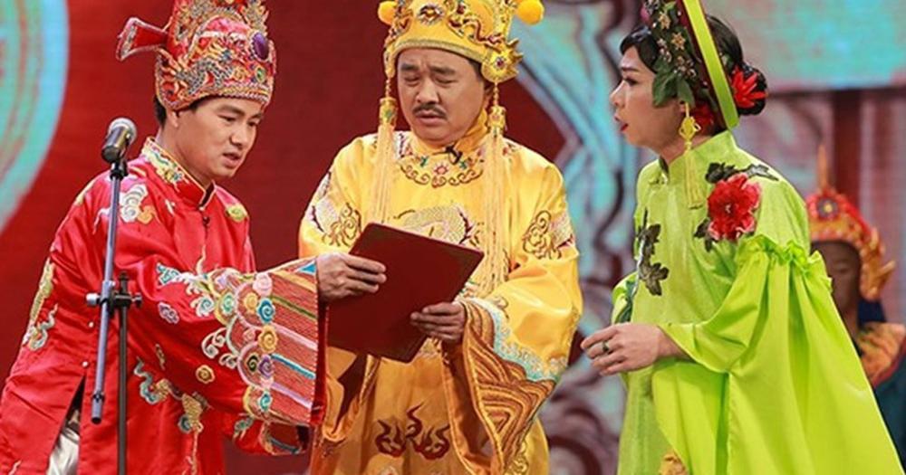 Nghệ sĩ Chí Trung đăng tải bức ảnh kèm ẩn ý: Phải chăng Táo Quân 2021 quay lại? Ảnh 5