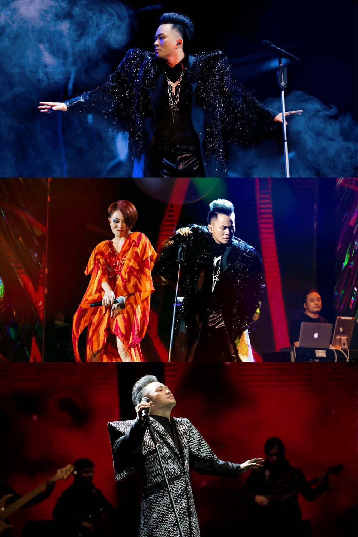NTK tiết lộ mất 6 tháng để làm hình ảnh 'quái' cho concert của Tùng Dương Ảnh 6