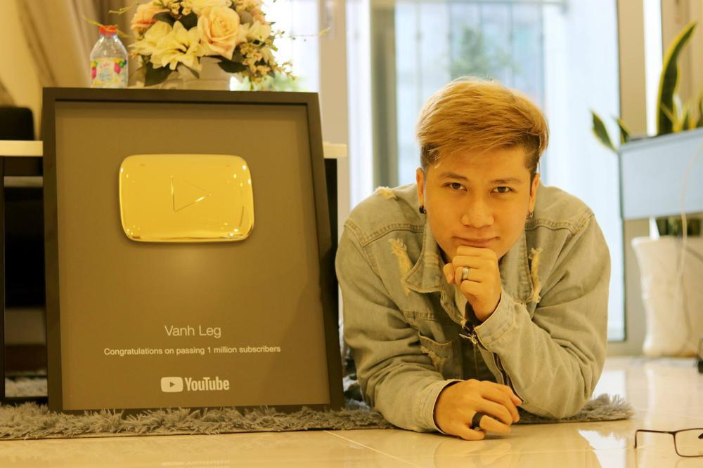 Trở lại sau 2 năm mất tích, YouTuber Vanh Leg khiến Độ Mixi thích thú, gửi cả lời khen Ảnh 2