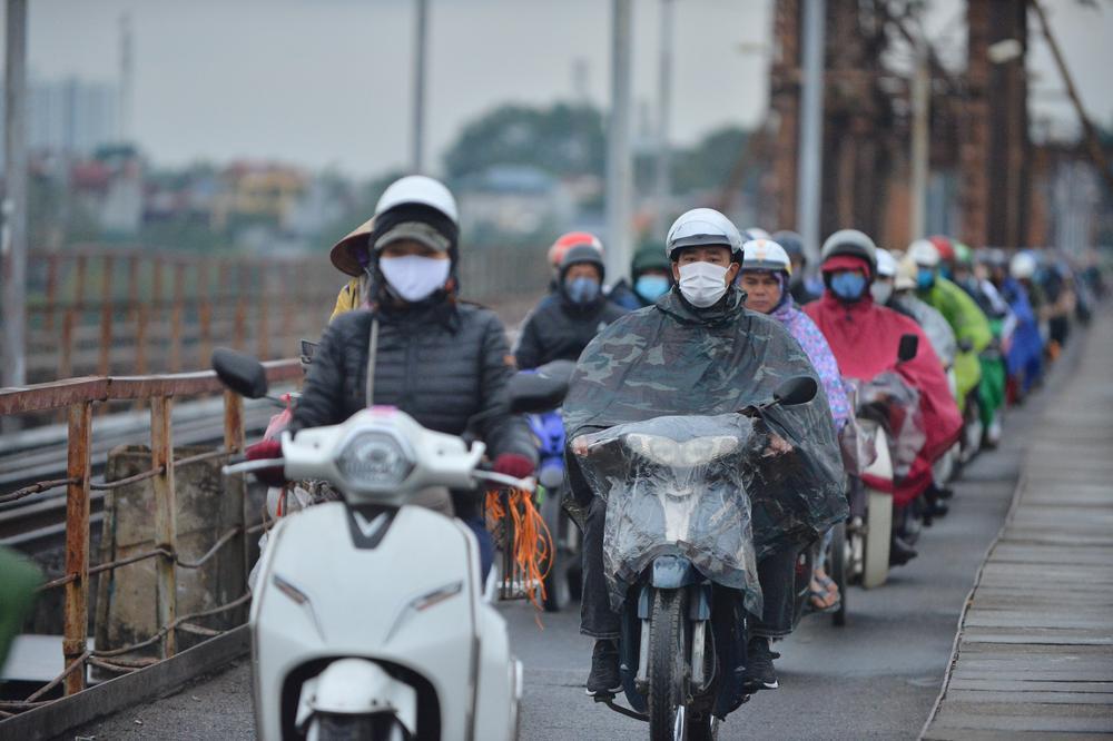 Bộ Y tế gửi công điện khẩn đề nghị người dân bảo đảm an toàn, giữ ấm phòng chống rét đậm, rét hại Ảnh 2