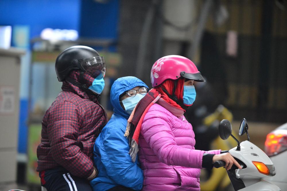 Bộ Y tế gửi công điện khẩn đề nghị người dân bảo đảm an toàn, giữ ấm phòng chống rét đậm, rét hại Ảnh 4