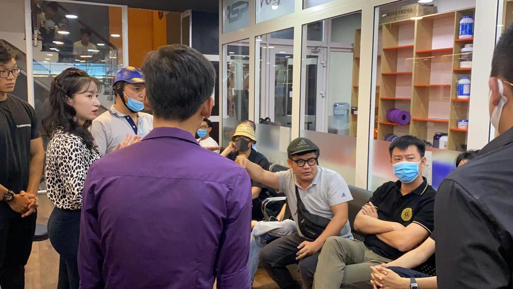 NSND Việt Anh nhắc nhở cách ứng xử vụ gymer xúc phạm cố NS Chí Tài, Cát Phượng lên tiếng phản hồi đàn anh Ảnh 5