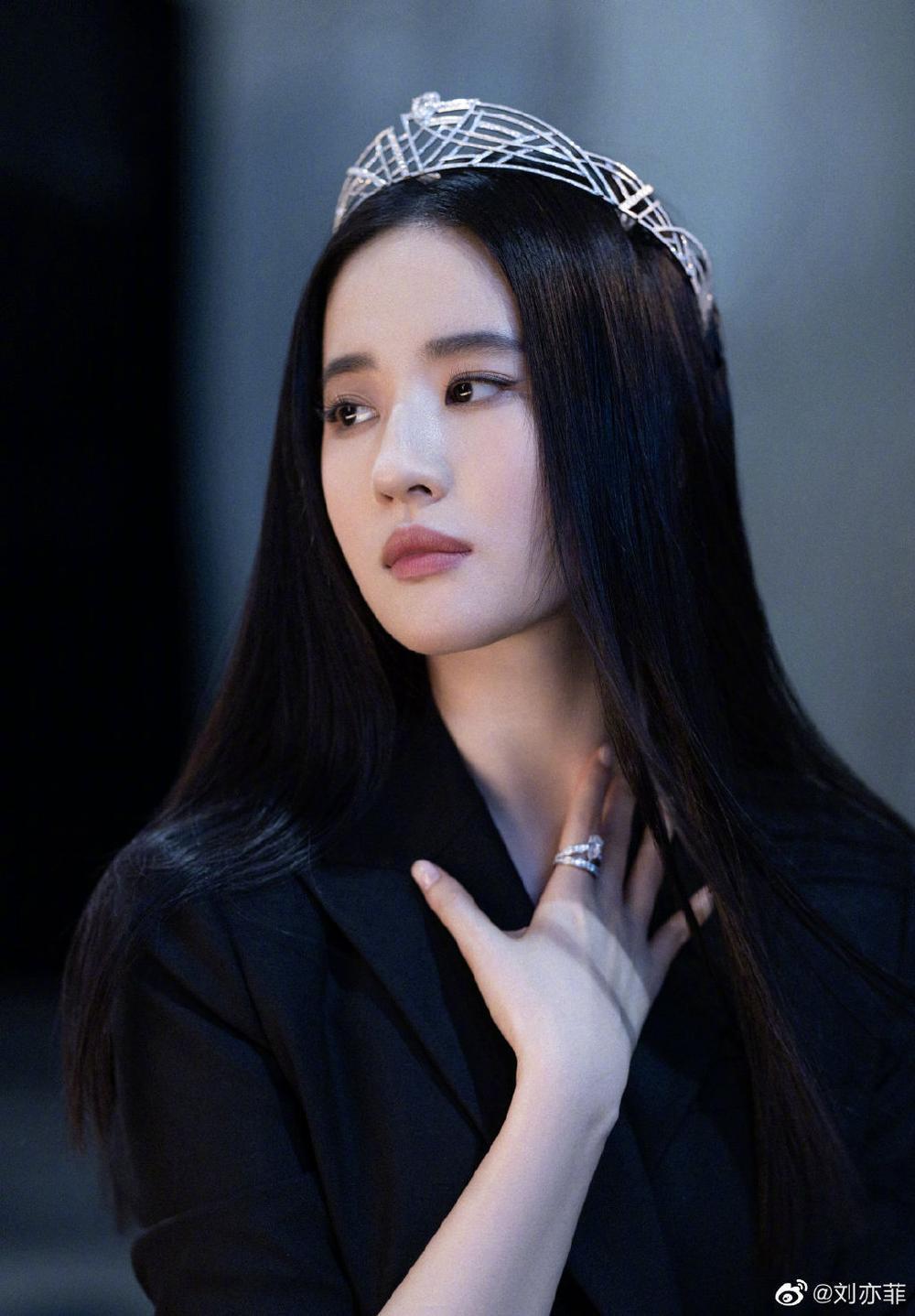 Fan Lưu Diệc Phi chê bai Trần Hiểu không xứng diễn cùng thần tượng họ trong 'Biện Kinh mộng hoa đồ' Ảnh 4