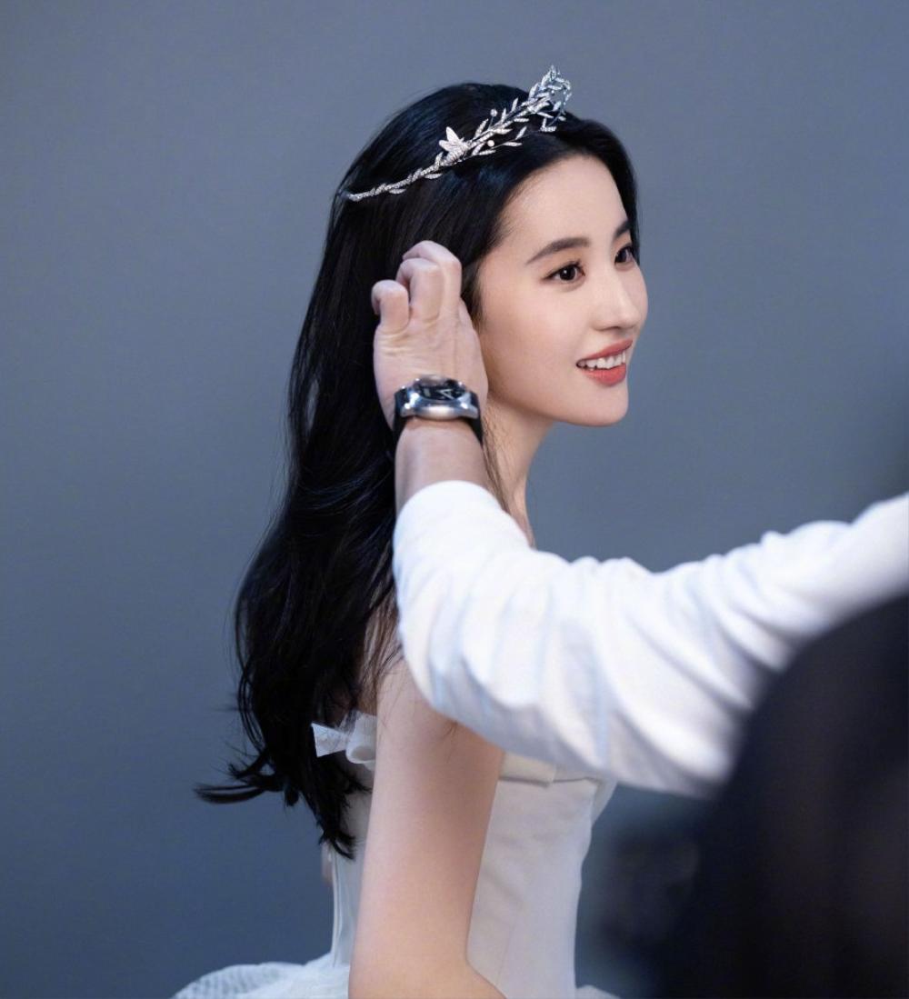 Fan Lưu Diệc Phi chê bai Trần Hiểu không xứng diễn cùng thần tượng họ trong 'Biện Kinh mộng hoa đồ' Ảnh 5