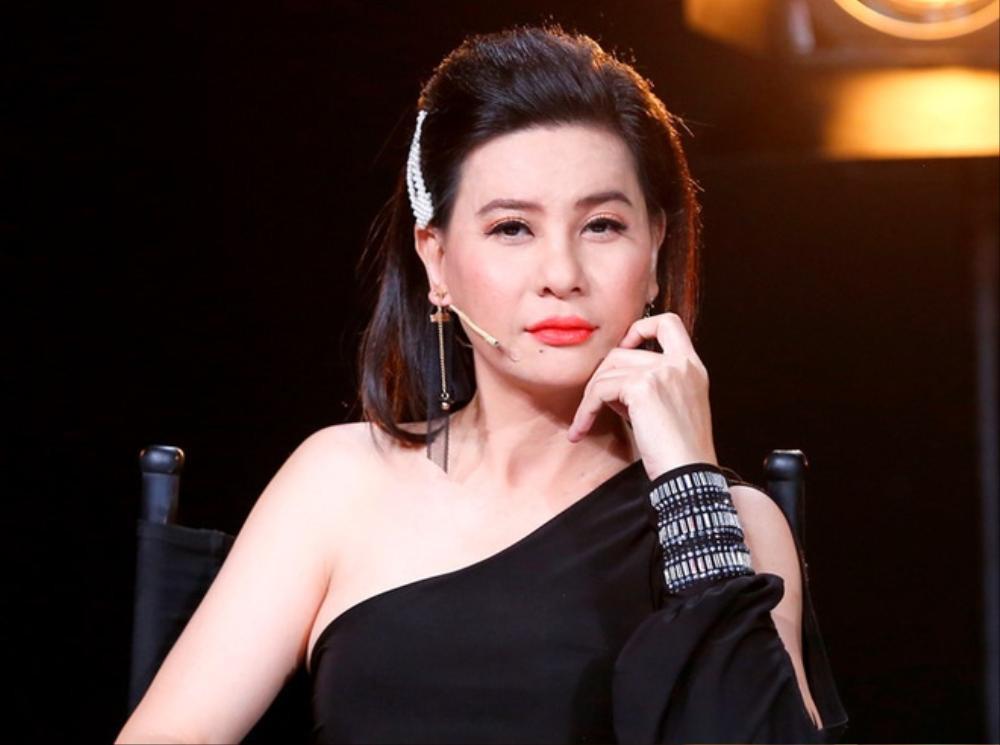 NSND Việt Anh nói gì khi Cát Phượng thẳng thừng đáp trả lời nhắc nhở về cách ứng xử của nghệ sĩ? Ảnh 3