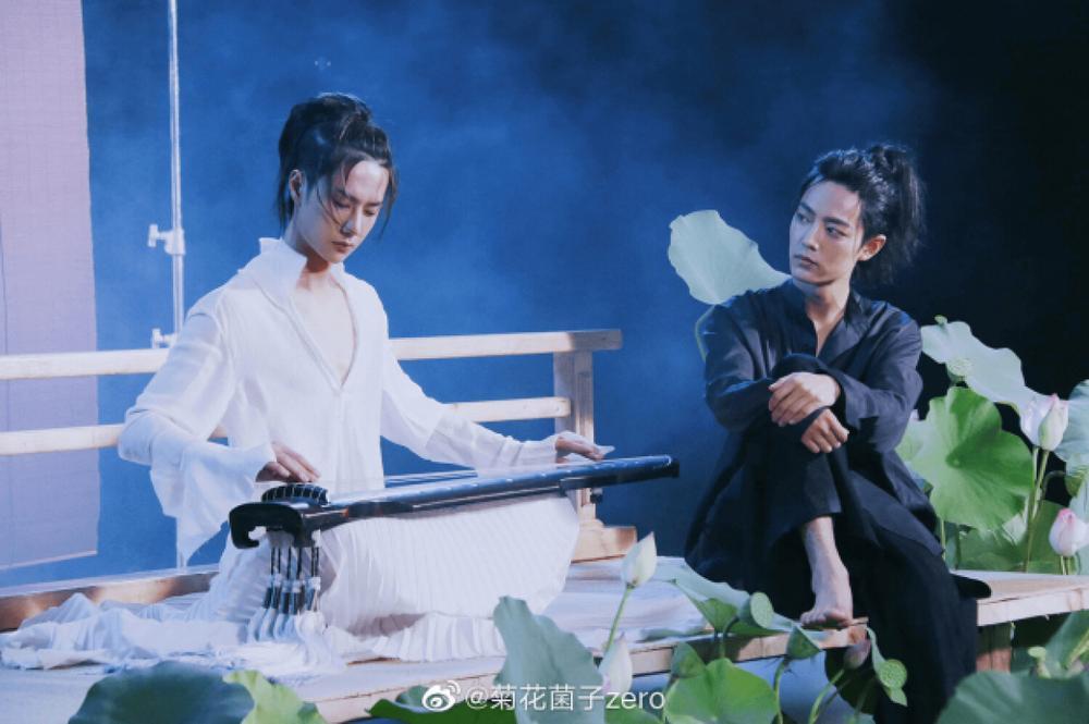 Hết Tiêu Chiến, đến lượt fan Vương Nhất Bác gây tranh cãi vì ép học sinh coi Hữu phỉ ủng hộ thần tượng Ảnh 9