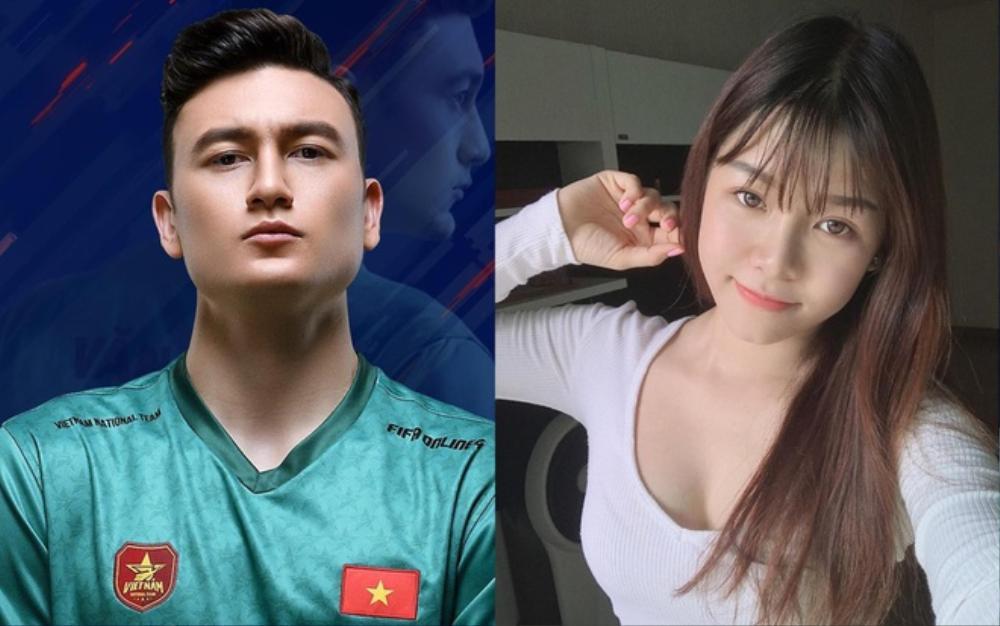 Sao bóng đá Việt và 'mối tình chị em' với nàng WAGs hơn tuổi Ảnh 2