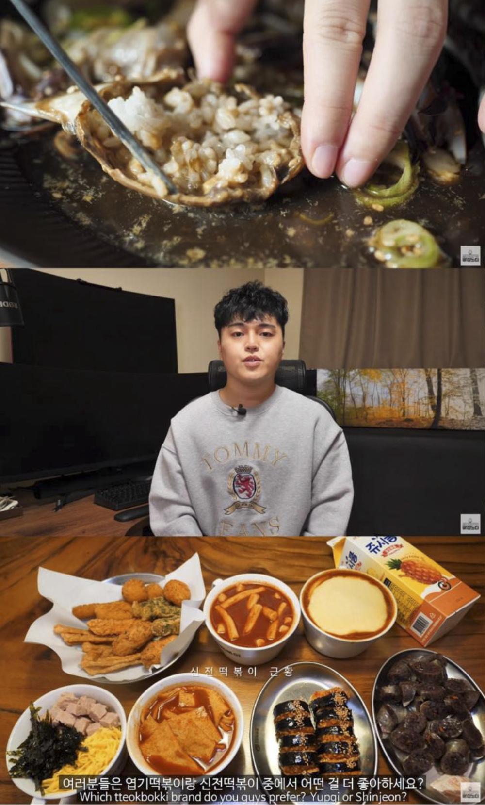 Review món ăn sai sự thật, YouTuber nổi tiếng khiến quán ăn đóng cửa oan Ảnh 2