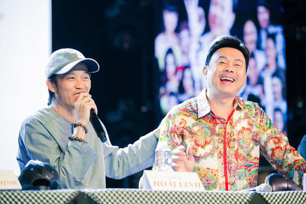 Rơi nước mắt bài thơ tình bạn 25 năm NSƯT Hoài Linh viết tặng cố NS Chí Tài Ảnh 6