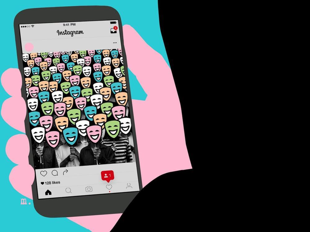 Lỗ hổng bảo mật Facebook khiến người dùng Instagram bị lộ thông tin Ảnh 5