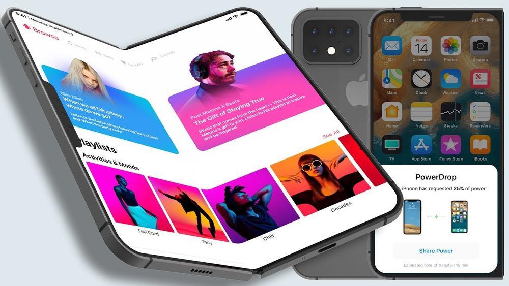 Đây là thời điểm Apple sẽ ra mắt iPhone màn hình gập đầu tiên Ảnh 3