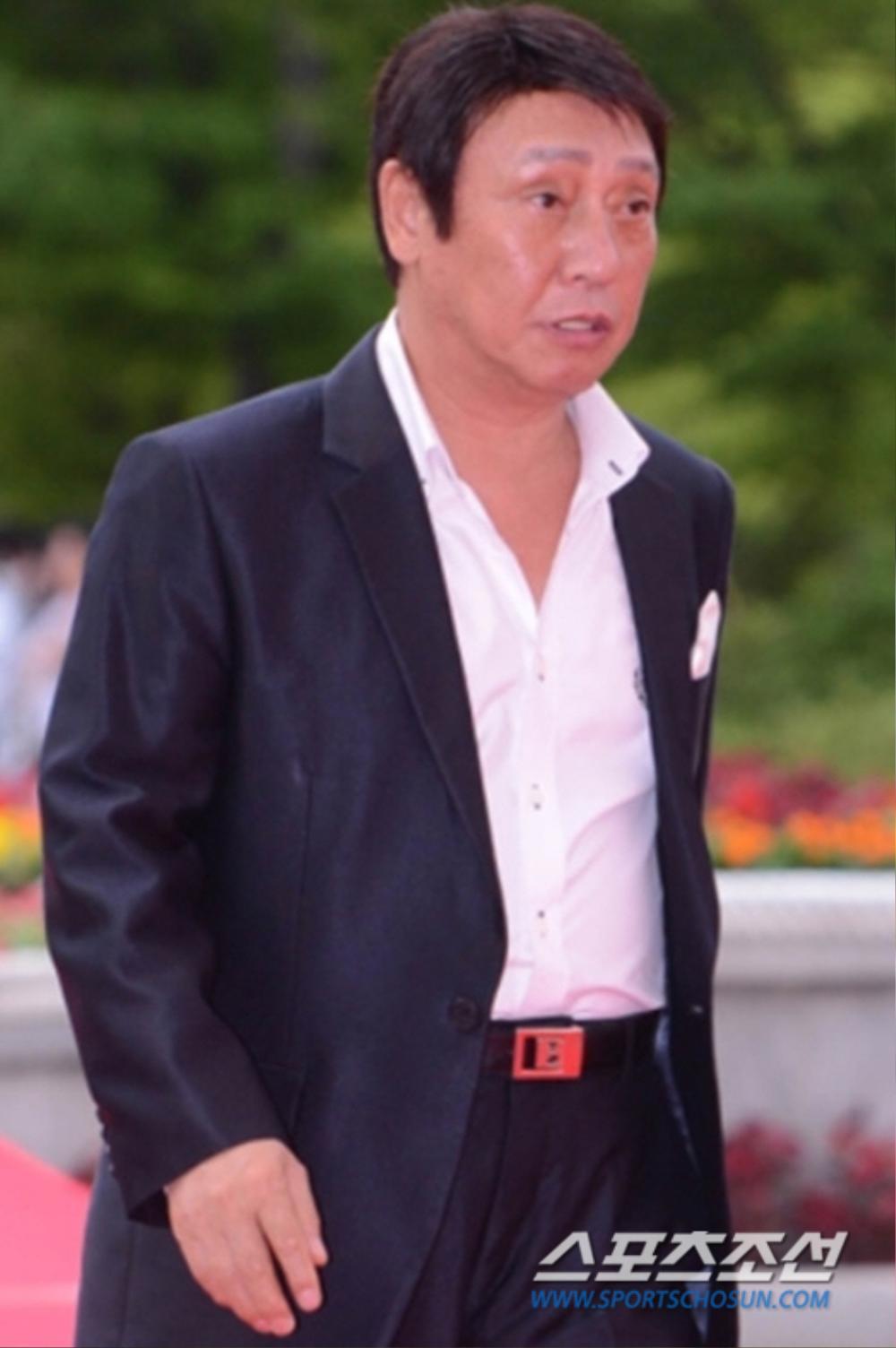 Diễn viên Hàn Quốc Park Yoon Bae qua đời! Ảnh 7