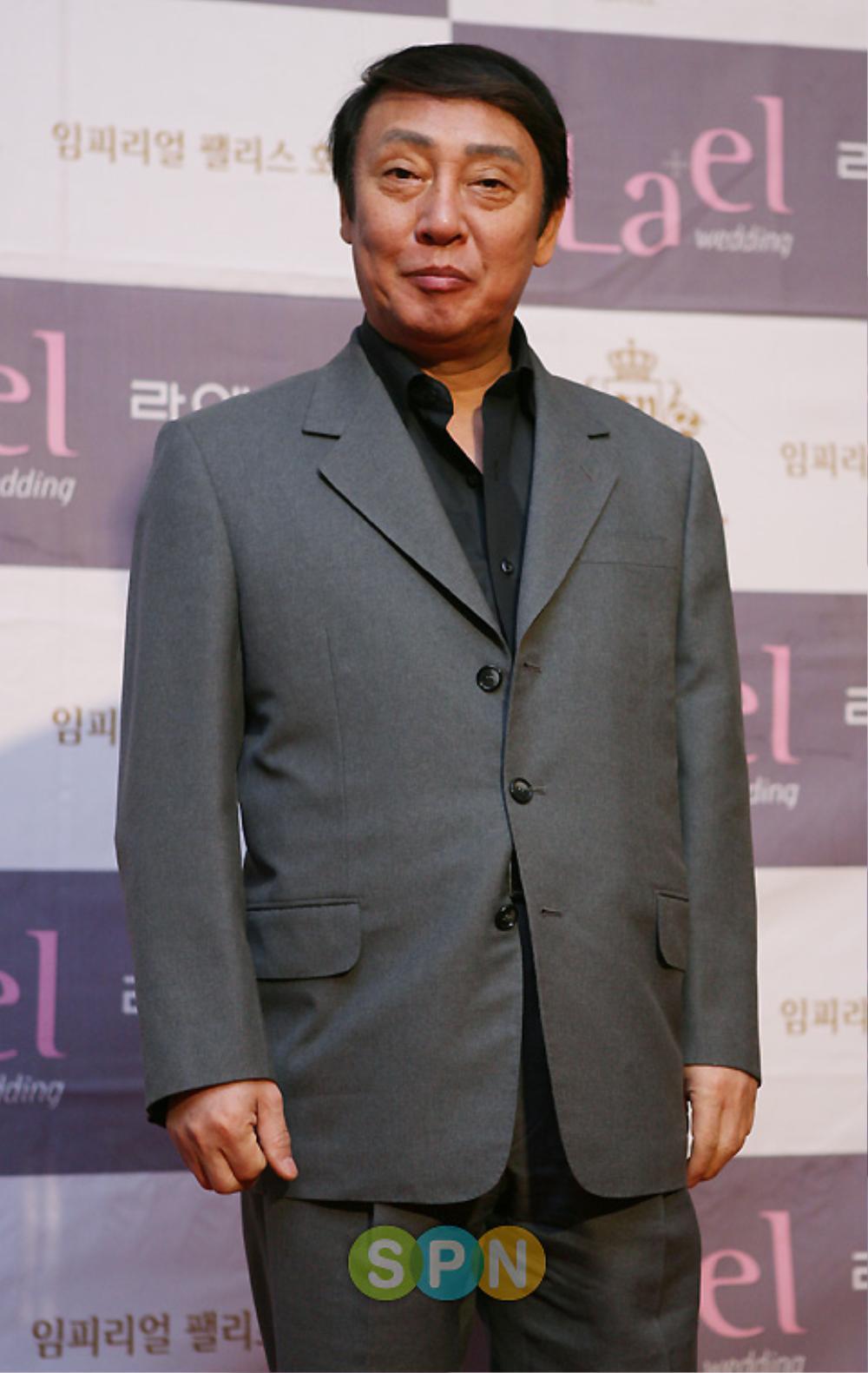 Diễn viên Hàn Quốc Park Yoon Bae qua đời! Ảnh 2